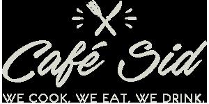 Café Sid logo